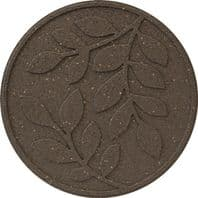 Primeur Reversible Stepping Stone - Leaves Earth